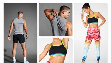 fabletics pride collection