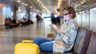 Coronavirus Travel Tips