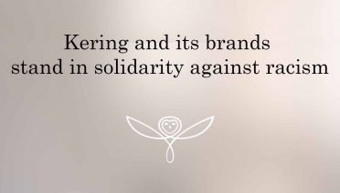 kering against racism