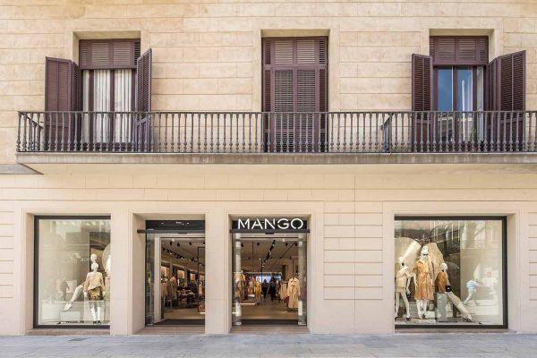 MANGO Store Portal Angel. 1500x1000jpg